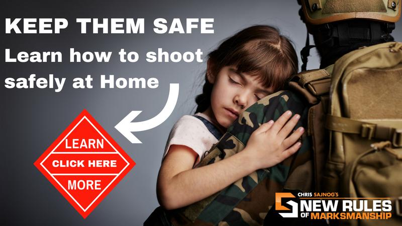 learn gun safety for kids