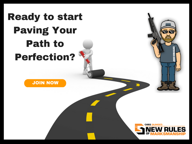 Start Paving Your Path to Perfection
