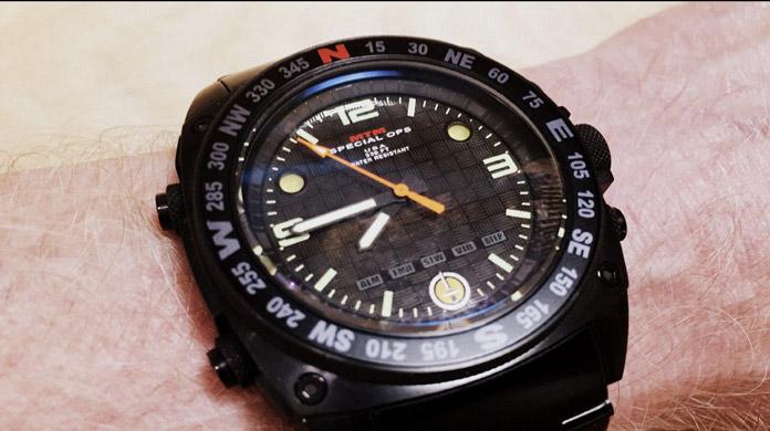 silencer watch